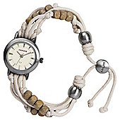 Kahuna Ladies Strap Watch KLF-0005L