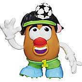 Mr Potato Head Little Taters Big Adventures Soccer Spud Figure