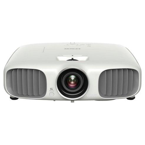 EPSON TW5900 UWXGA 1080P HD LCD Projector