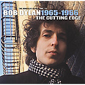 Bob Dylan - The Best Of The Cutting Edge (2CD)