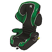 Kiddy Cruiserfix Pro Car Seat (Forest)