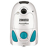 Zanussi Power Plus ZAN4402 Bagged Cylinder Vacuum Cleaner