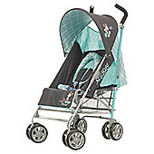 Obaby Atlas V2 Stroller, Retro Mickey Denim
