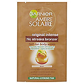 Ambre Solaire Self Tan Body Wipes