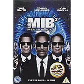 Men In Black 3 (DVD)