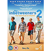 The Inbetweeners Movie 2 - Dvd