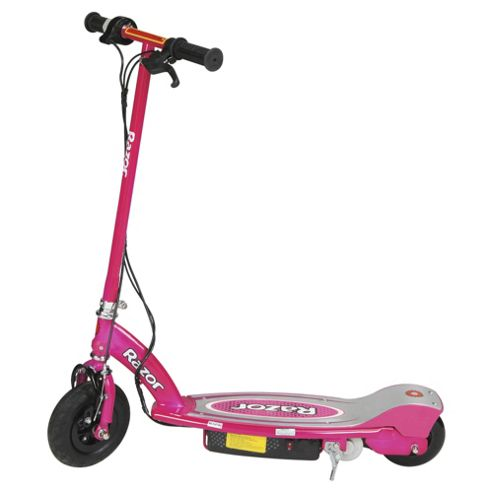 Buy Razor E100 Electric Scooter Pink From Our Electric