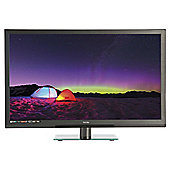 Technika 24E21B-FHD/DVD 24 Inch Full HD 1080p Slim LED TV / DVD Combi With Freeview