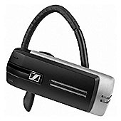 Sennheiser PRESENCE Wireless Bluetooth Mono Earset - Over-the-ear - Outer-ear - Black