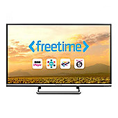 Panasonic TX32DS500B 32 Inch Smart Wi-Fi Built-in HD Ready 720p LED TV Freeview HD