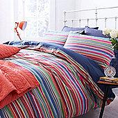 Stripes Duvet Cover Super King