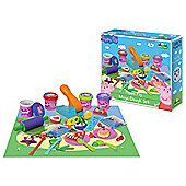 Peppa Pig Mega Dough Set