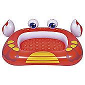 Tesco Crab Baby Paddling Pool