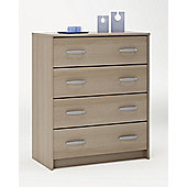 Altruna Elmont 4 Drawer Chest