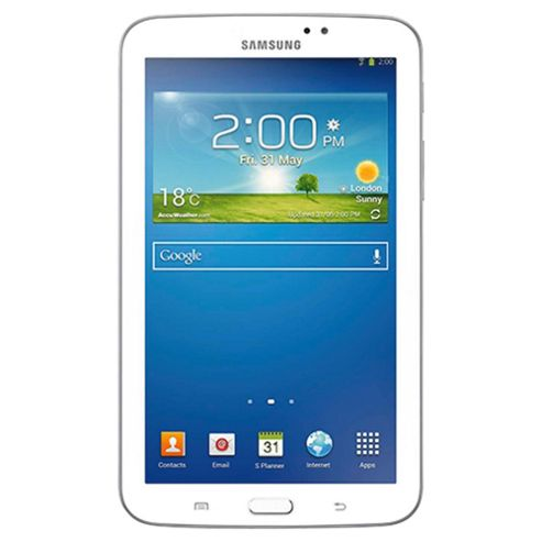 Samsung Galaxy Tab 3, 7