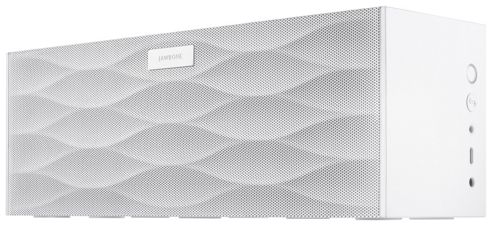 Jawbone Big Jambox Wireless Bluetooth Speaker (White Wave)