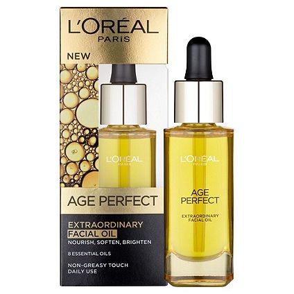 Save 1/3 on selected L'Oreal skincare