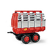 ELC Giant Haywagon Twin Axle - Red