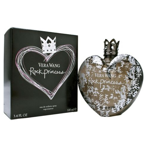 Vera Wang 100ml Rock Princess Eau De Toilette Spray