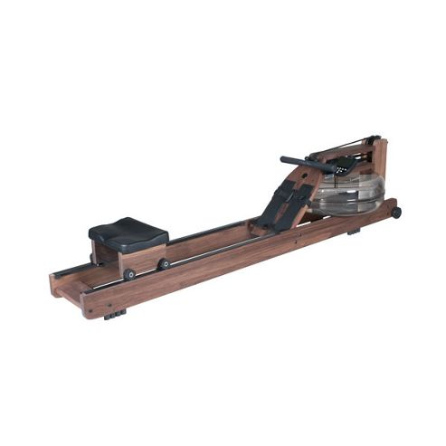 WaterRower Classic Rowing Machine in Walnut - With S4 Monitor