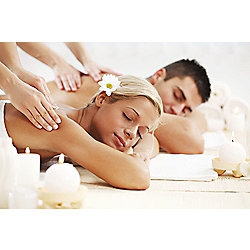 2 for 1 Special Spa Day at a Marriott Hotel Special Offer - Weekdays