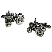 Tractor Novelty Themed Cufflinks