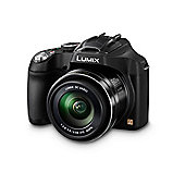 Panasonic Lumix DMC-LX7EB-K Compact Digital Camera – Black