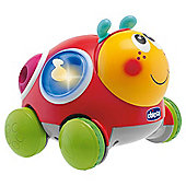 Chicco Go Go Buddies Pop a Ladybird