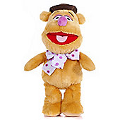 "Disney's The Muppets 10"" Fozzie Bear"
