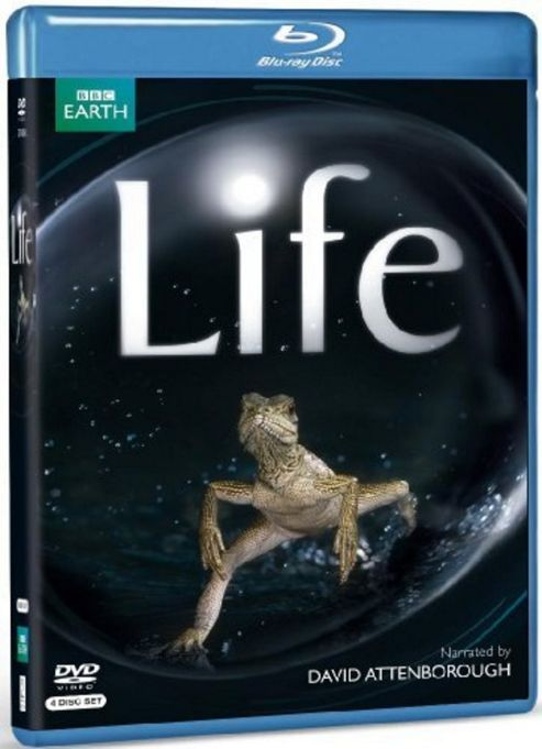 Life (Blu-Ray Boxset)