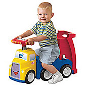 Little Tikes Rider Truck Ride-on