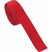 Acor Eva Cork Handlebar Tape: Red.