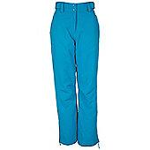 Vail Women's Ski Pant - Blue