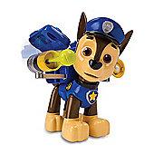 Paw Patrol Jumbo Action Figure - Chase