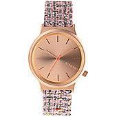 Komono Unisex Fabric Watch KOM-W1361