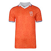 Holland 1994 Home Shirt - Orange