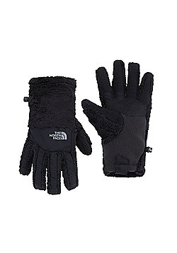 The North Face Ladies Denali Thermal Etip Glove - Black