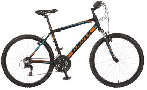 Dawes XC18HT Gents 20 Inch MTB Bike
