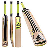 Adidas Pellara CX11 Grade 2 English Willow Cricket Bat Size 4