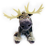 Disney Frozen Talking Sven Soft Toy