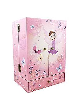 Girls Jewellery Box- Armoire