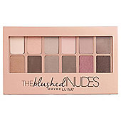 Maybelline The Blushed Nudes Eye Shadow Palette 9.6g