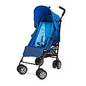 B Baby Nanu Stroller Buggie- Block Blue
