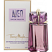 Thierry Mugler Alien Eau de Toilette (EDT) 60ml Spray For Women