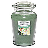 Yankee Candle Jar Fruity Melon, Large