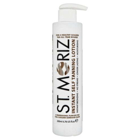 St Moriz Self Tanning Lotion 200ml