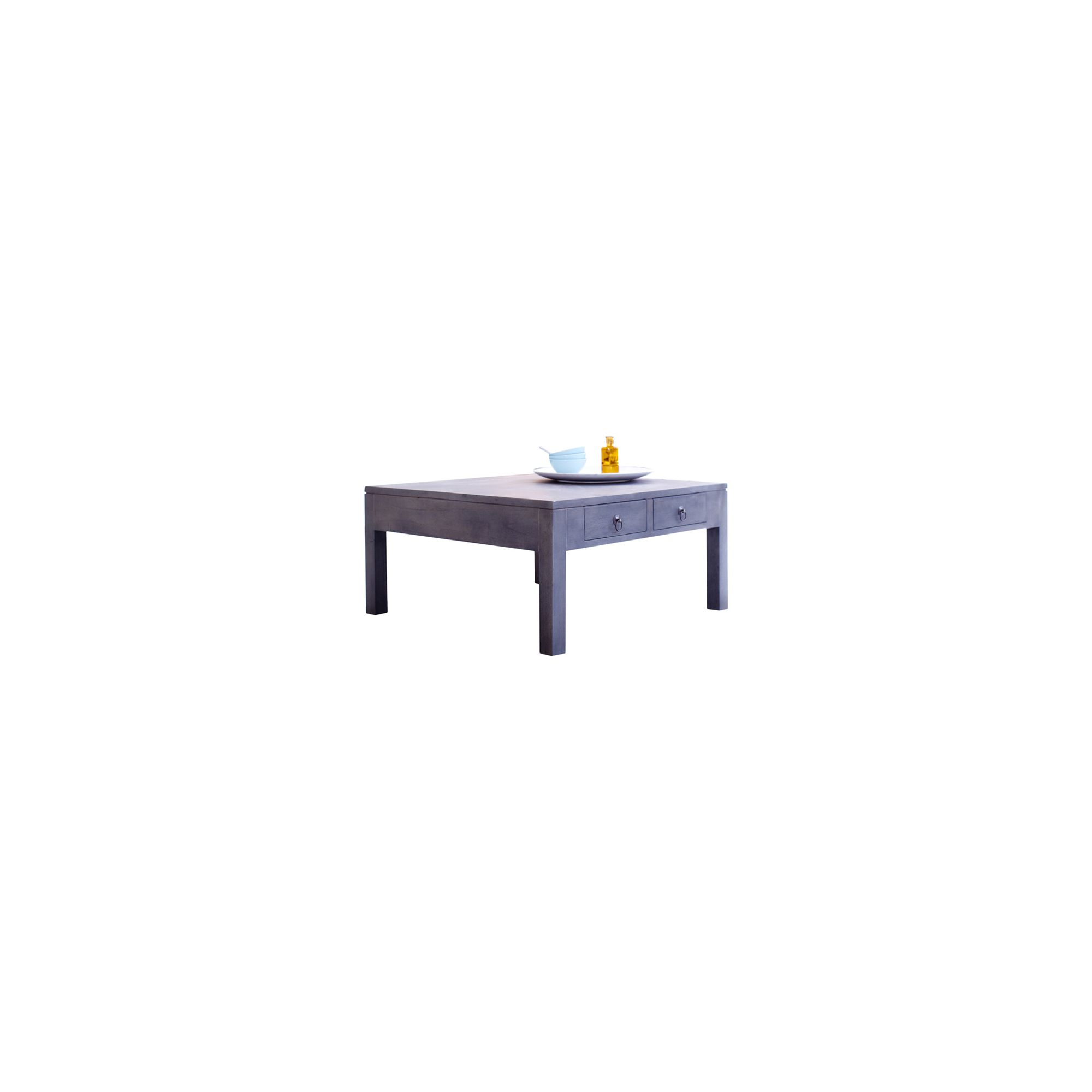 Tikamoon Bello Square Coffee Table at Tesco Direct