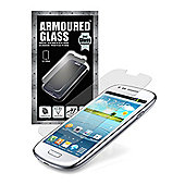 iTravel S3 mini Armoured Glass Screen Protection