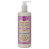 Along Came Betty Body Lotion Crème Of All Creams 500Ml