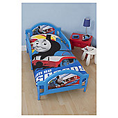 Thomas the Tank Junior Duvet Wheesh